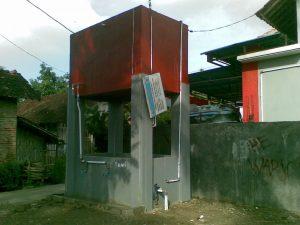 Read more about the article Siap Guna SAB Dusun III Desa Ambowetan