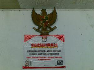 Read more about the article Sosialisasi Pemilihan Gubernur dan Wakil Gubernur Jawa Tengah 2018