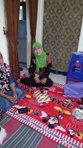 Read more about the article ARISAN IBU IBU PKK RW 03