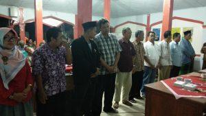 Read more about the article Pembentukan Panitia Pilkades Desa Ambowetan Tahun 2018